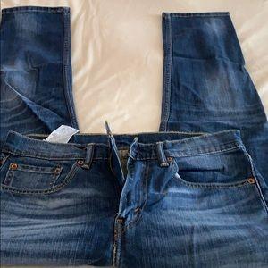 Levi's 522 Jeans Waist 31